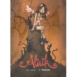 Rufledt Hubertus: Alisik 1 - Podzim