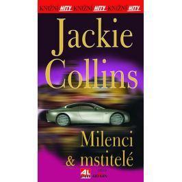 Collins Jackie: Milenci a mstitelé