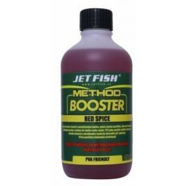 Jet Fish Booster Method 250 ml red spice