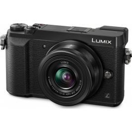 Panasonic Lumix DMC-GX80 Black + 12-32 mm (DMC-GX80KEGK)