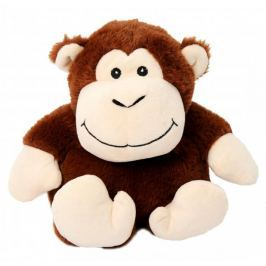 Mac Toys Nahřívací zvířátko opička