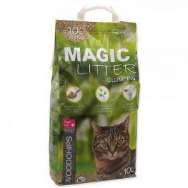 Magic Podestýlka Litter Woodchips