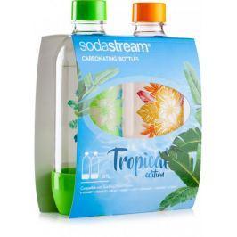 Sodastream 2x 1L Láhev Tropický prales