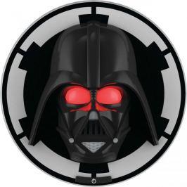 Philips 71936/30/P0 Nástěnné dětské LED svítidlo Darth Vader
