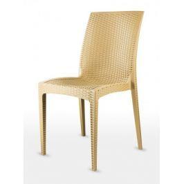 MEGA PLAST MP1352 DALIA židle okr