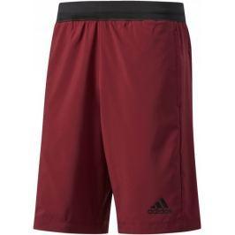 Adidas D2M Wvn Shor Collegiate Burgundy S
