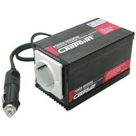 CarPoint Měnič napětí 12V-220V 50Hz 150W