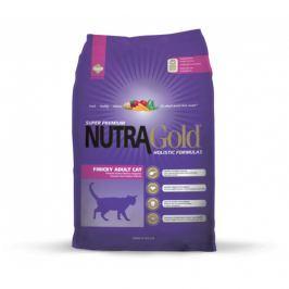 Nutra Gold Finicky Cat 3kg