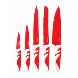 Banquet 5 dílná sada nožů SYMBIO NEW Rosso