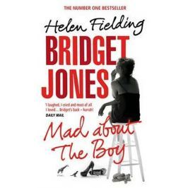 Fielding Helen: Bridget Jones - Mad About the Boy
