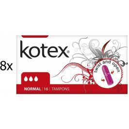 Kotex Normal 128 ks