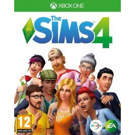 EA Games The Sims 4 / Xbox One