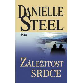 Steel Danielle: Záležitost srdce