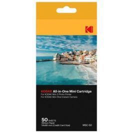 Kodak Film pro Mini 2 a MInishot (50 ks)