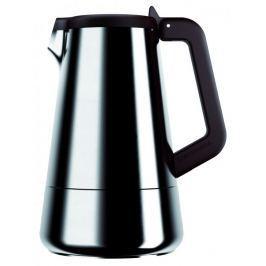 Viceversa Moka konvička/kávovar na espresso černá