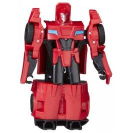 Transformers RID transformace v1 kroku – Sideswipe