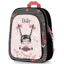 Karton P+P Dětský předškolní batoh Dolly