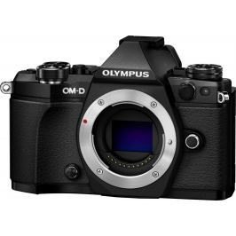 Olympus OM-D E-M5 Mark II Black
