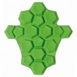 Held vkládací chránič kyčlí - boků (žebra)  SAS-TEC zelený, univerzální