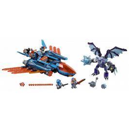 LEGO NEXO KNIGHTS™ 70351 Clayův letoun Falcon Blaster