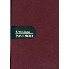 Kafka Franz: Dopisy Mileně