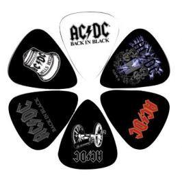 Perris Leathers AC/DC Picks III Signature trsátka