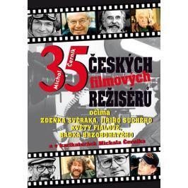 Černík Michal: 35 českých filmových režisérů očima Zdeňka Svěráka, Jiřího Suchého, Květy Fialové a R