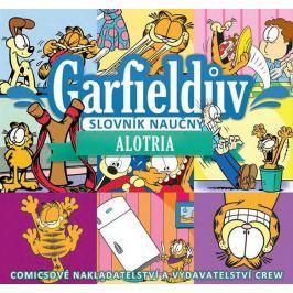 Davis Jim: Garfieldův slovník naučný 1 - Alotria