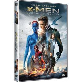 X-Men: Budoucí minulost   - DVD