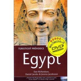 kolektiv: Egypt - Turistický průvodce