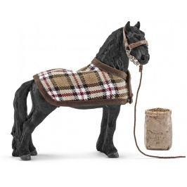 Schleich Péče o koně Frisianského 42269