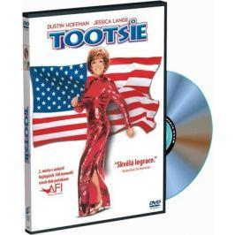 Tootsie   - DVD