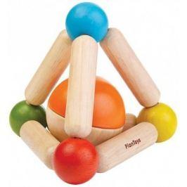 Plan Toys Tvarovací chrastítko – Triangle