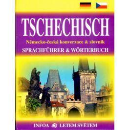 Navrátilová Jana: Tschechisch / Německo - česká konverzace a slovník