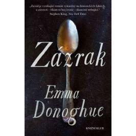Donoghue Emma: Zázrak