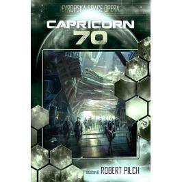 Pilch Robert: Capricorn 70