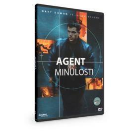 Agent bez minulosti   - DVD