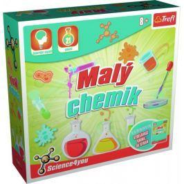 Trefl Science 4 U - Malý chemik