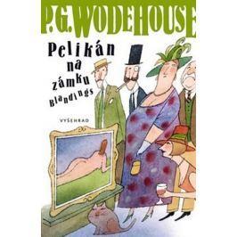 Wodehouse Pelham Grenville: Pelikán na zámku Blandings