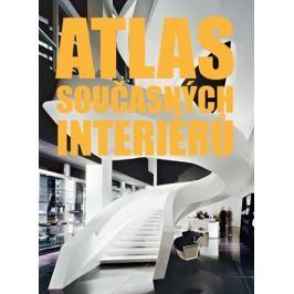 Atlas současných interiérů