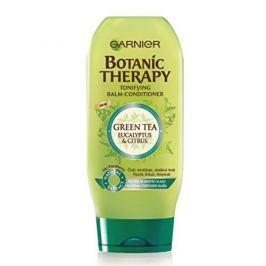 Garnier Tonizující balzám se zeleným čajem na rychle se mastící vlasy Botanic Therapy (Tonifying Balm-Condit