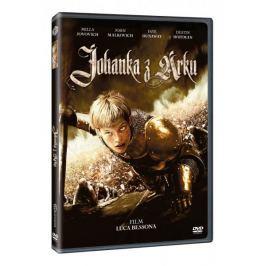 Johanka z Arku   - DVD