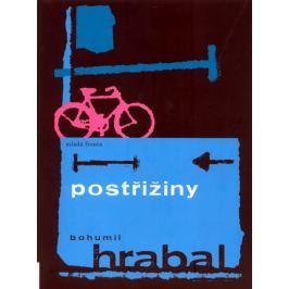 Hrabal Bohumil: Postřižiny
