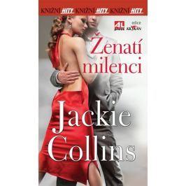 Collins Jackie: Ženatí milenci