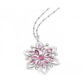 Morellato Ocelový náhrdelník Fioremio SABK07