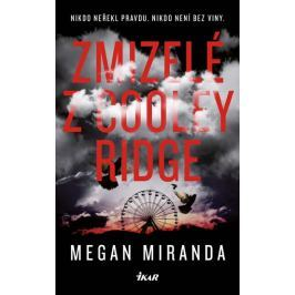 Miranda Megan: Zmizelé z Cooley Ridge