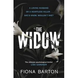 Barton Fiona: The Widow