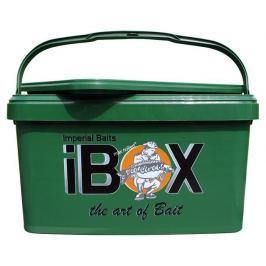 Imperial Baits Kbelík iBox 12,5l