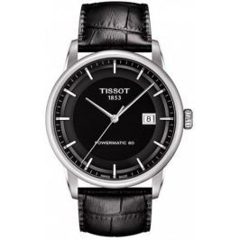 Tissot Luxury Powermatic 80 T086.407.16.051.00