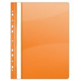 Rychlovazač plastový s euroděrováním oranžový